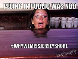 Jersey Shore Memes - 5 reasons we miss jersey shore as told by memes