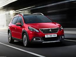 peugeot offers peugeot 2008 2017 pictures information u0026 specs