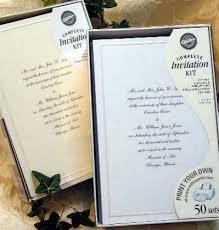 Diy Wedding Invitation Template Diy Wedding Invites Orionjurinform Com