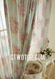 Vintage Floral Curtains Lovable Vintage Floral Curtains And And Pink Luxury Retro
