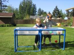diy sand and water table pvc 47 best kids water toys images on pinterest water games water