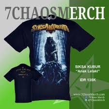 Baju Original 0812 8703 7577 t sel jual baju metal underground indonesia