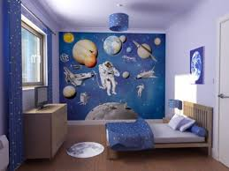 space bedroom decor outer space decor for boys boys space room