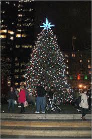 copley square tree lighting boston