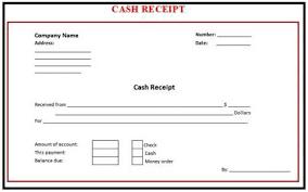 8 cash receipt templates word excel pdf formatsloan receipt