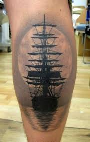 100 cool nautical tattoo ideas for sea lovers marine tattoo