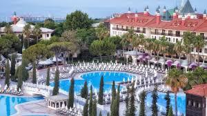 Poolanlagen Im Garten Hotel Wow Kremlin Palace In Kundu U2022 Holidaycheck Türkische