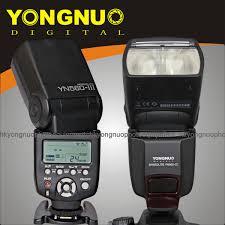 yn 560 iii wireless flash speedlite for nikon d3100 d3000 d90 d80 d70