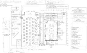 Event Floor Plans by Tent Events All Occasions Party Rentals