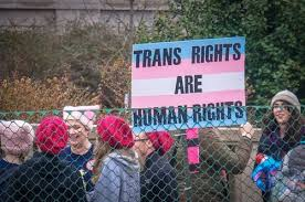 transgender rights are being targeted nationwide with ballot