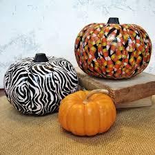 Halloween Decorations Pumpkins 5 Simple Diy Pumpkins For Halloween Decor Ylakeland
