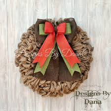 Wreath For Front Door Whimsical Handmade Thanksgiving Wreath Designs For Your Front Door