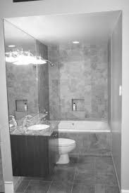 Tiny Bathrooms With Showers Shower Tile Design Ideas Cool Small Bathroom White Room Adding A