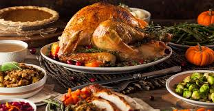 food 101 atlanta thanksgiving menu best food 2017