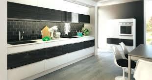 cuisines references info cuisine references une cuisine en noir et blanc cuisine inspira