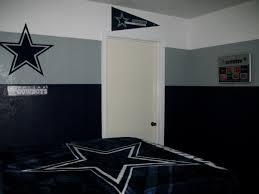 Cowboys Bedroom Set by Robert U0027s Dallas Cowboys Room
