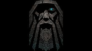 odin t shirt by raidho design by humans - Odin Design