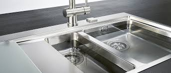 Franke Kitchen Sinks Stainless Steel Sink  Taps QS Supplies - Compact kitchen sinks stainless steel