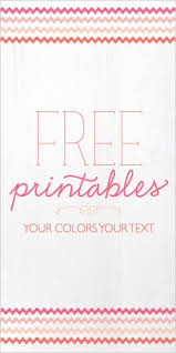 31 best printables images on pinterest free printables