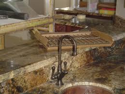 Peel And Stick Metal Backsplash by Granite Countertop Used Kitchen Cabinets Phoenix Az Self Stick