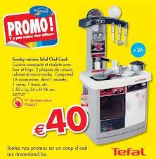 cuisine tefal chef dreamland promotion smoby cuisine tefal chef cook tefal cuisines