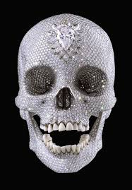 Amazing Skull - 10 amazing skull artworks to celebrate day of the dead huffpost