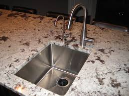 water filter kitchen faucet filtered water faucet at sink