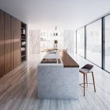 modern kitchen pic this modern kitchen line has a powerful technical and aesthetic