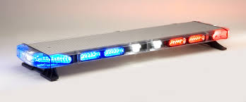 Led Light Bar Police by Ford Explorer With Liberty Light Bar Or Something Similar
