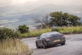 sporty all electric bentley car behind the scenes with the all new 2019 bentley continental gt
