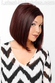 light mahogany brown hair color with what hairstyle hot hair alert new hair colors for fall pics and tutorials