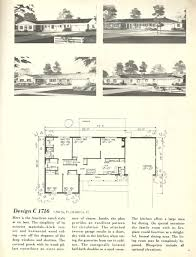 vintage house plans 1716 antique alter ego