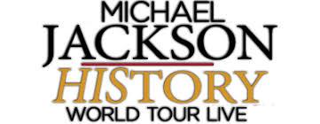 history world tour wikipedia