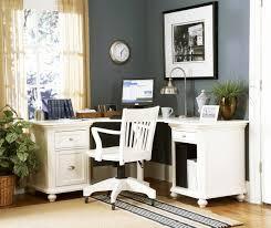 White Corner Workstation Desk Stunning White Corner Computer Desk Contemporary Liltigertoo