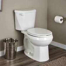 Eljer Wall Hung Toilet Reliant Round Front Toilet 1 28 Gpf American Standard