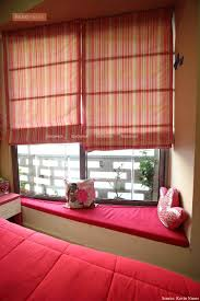 cover your windows with roman blinds renomania
