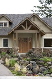 the perfect paint schemes for house exterior craftsman ranch old