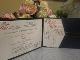 vietnamese wedding invitations u2013 gangcraft net