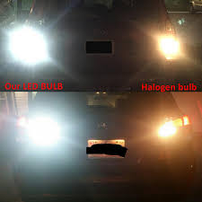 Led Lights Bulbs by Jdm Astar 2x 921 912 White 3020 18 Smd Error Free Led Bulb Backup