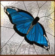 stained glass butterfly l stained glass amerindian stained glass rubber sts more pins