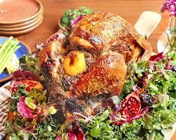 thanksgiving dinner bangalore the hindu