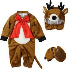 Infant Lion Halloween Costume Baby Lion Costume Infant Plush Animal Funny Party Halloween