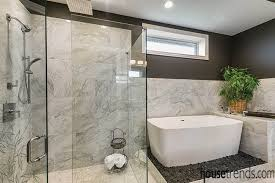 Tile Shower Ideas For Small Bathrooms Showers Photos