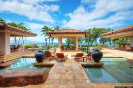 Beach House Rentals Maui - the gorgeous hawaii rental homes obama should u0027ve booked photos
