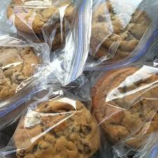 file my contribution to the relay for bake sale today 5 dozen