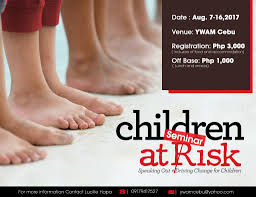 ywam philippines children at risk seminar