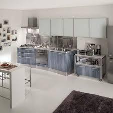 superb industrial kitchen cabinets 1 modern industrial kitchen