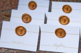 Table Place Cards by Wedding Name Place Cards Escort Cards And Table Numbers