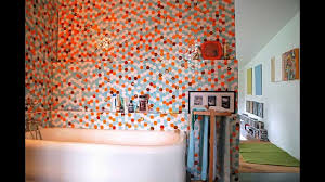 Ideas For Kids Bathrooms Ideal Kids Bathroom Tile Ideas For Home Decoration Ideas With Kids