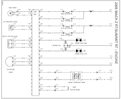 mach z 1000 sdi ecm and sensor wiring diagram mach z faq u0027s